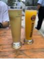 ドイツビールとカープと♪