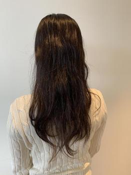 今話題の「髪質改善ストレート」_20210316_2