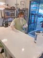 お店を綺麗に清潔に。。!!