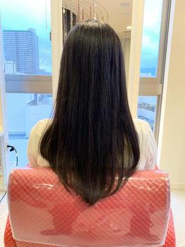 今話題の「髪質改善ストレート」_20210316_3
