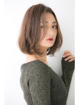 【畑ブログ】冬のオススメ!大人っぽいパーマスタイル