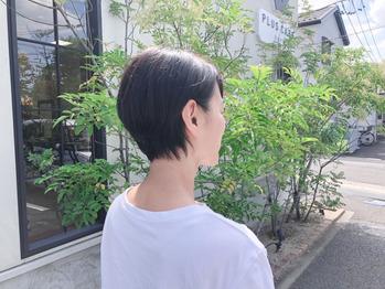 【YUKA】 秋ショート_20190926_1