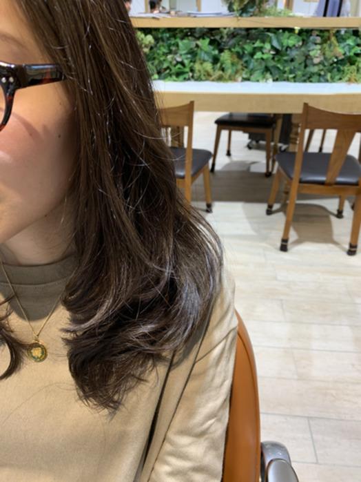 毛先のみのふんわりパーマ☆荻窪美容室arc by neolive_20190426_1