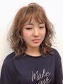 Lond 19' Autumn Trend new hair ☆☆