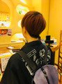 期間限定のカラー☆morio守屋