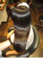 ヘアメイク アンジェリーク 蕨店(Hair Make Angelique)M3Dカラー+カット
