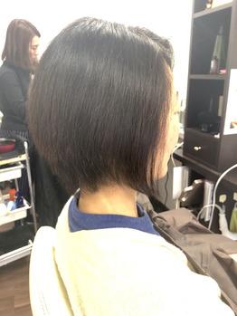 全く髪を傷めずに白髪染めしたい方、他にいませんか?_20200218_1
