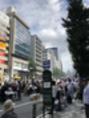 目黒のさんま祭