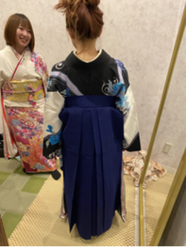 卒業式へ向けて、、、川村Asami_20200301_1