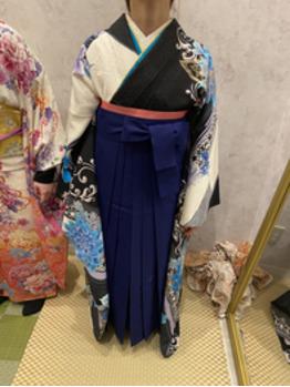 卒業式へ向けて、、、川村Asami_20200301_2