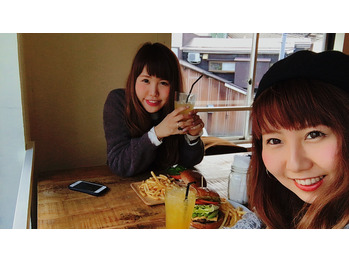最近の休日(*^^*)_20170318_1
