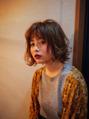 ◆新着◆『カーリーボブ』<行徳>