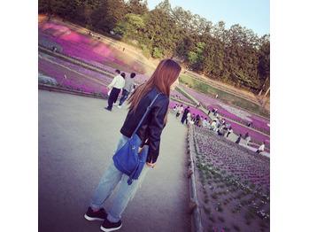 埼玉の秩父に芝桜見に行ってきましたー!_20170507_2