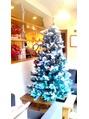 クリスマスツリー(*´∇`*)