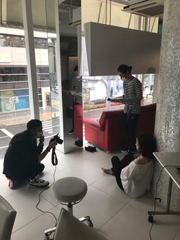 2017 S/S撮影会〜☆_20170322_1
