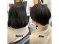 ビグディーサロン(BIGOUDI SALON)Before&After☆17