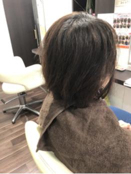 全く髪を傷めずに白髪染めしたい方、他にいませんか?_20200218_2