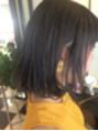 ソフトアッシュカラー☆Arasuna☆