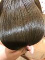 髪質レベル3.5~4の髪とは・・・