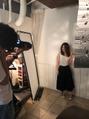 先日の撮影会の様子、、 高田馬場 美容室