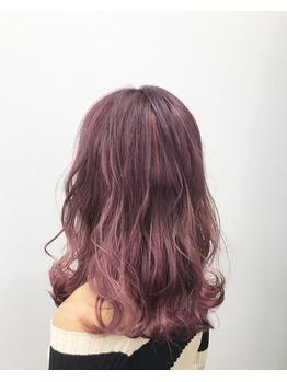 春カラーはピンクで決まり☆_20190228_2