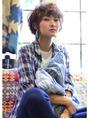 ☆★プラチナリタッチカラー+カット 3900円★☆