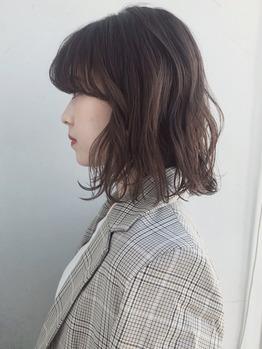 【彩乃オススメ】毎朝が楽しくなるゆるパーマ☆_20191119_2