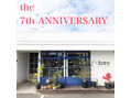 the 7th ANNIVERSARY