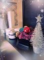 小さなクリスマス☆