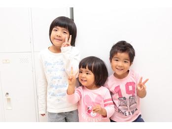 かわいいゲスト☆お子様カットもどうぞ!(^^)!_20161113_1