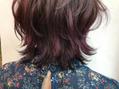 秋のヘアカラー
