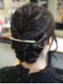 hairset style