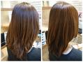 美髪エステ】毛先がチクチクざらつく方へ【髪質改善】