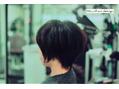 サウンドヘアデザイン(sound hair design)リアルサロンワーク Vol.28