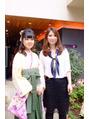 卒業式の日