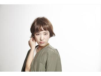 * スタイル *前髪で雰囲気チェンジ☆_20170606_2