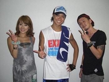 原宿店 山口 照洋 『EXILE TAKAHIRO』_20100902_1