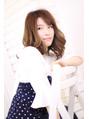 ☆【必見STYLE★KOBE女子の品格Aラインパーマ】☆