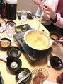 韓国料理最高でした!!