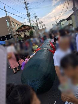 きうり天皇祭_20170720_1