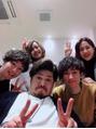 Chiakiさん最終日でした。。