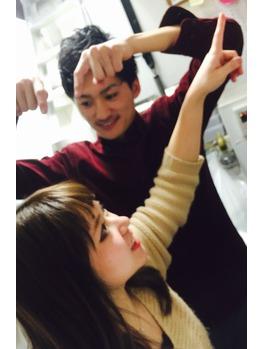 ☆ピックアップスタッフ・タビラマユミ☆_20150108_1