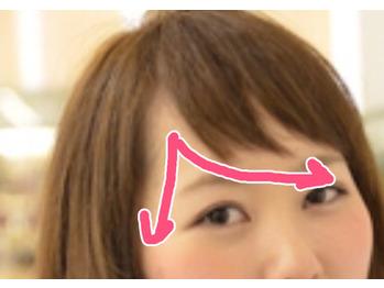 前髪カットでイメージは変えられる!!△編_20170124_1