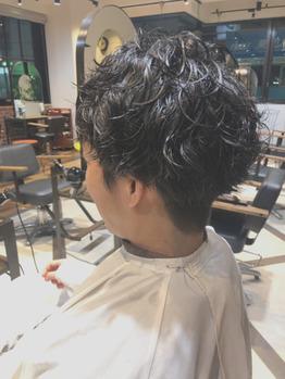 店長CUT☆スタイリング_20190208_2