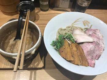 最近食べた物♪_20180523_1