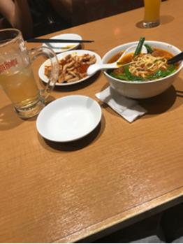 最近食べた物♪_20180523_2