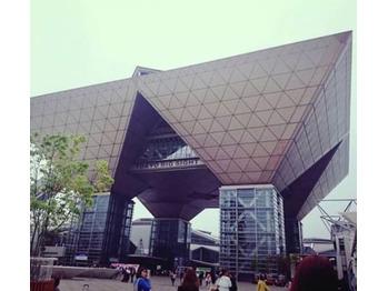 日本最大の見本市!ビューティーワールドジャパン!_20170516_1
