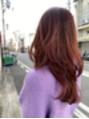 cherry red *natsuki