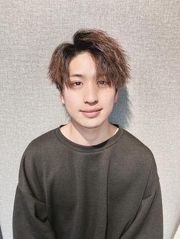 ☆M.M☆NEW STAFF☆_20210418_1