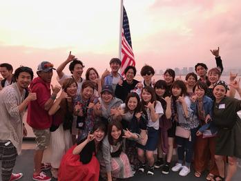 ALOHA~~~~☆彡~田鍋編~_20180221_2